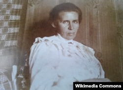 Леся Українка (1871–1913) – українська письменниця, перекладачка, культурна діячка