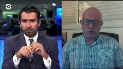 Америка: журналиста обвиняют в госизмене
