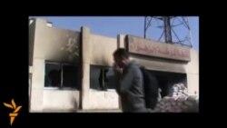 أخبار مصوّرة 28/02/2014: من الهجوم على مركز للشرطة في مصر إلى إنشاء تحالف مكافحة التطرف في باكستان