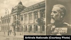 Prima universitate - Academia Mihăileană - a apărut la Iași în 1835. Atunci cele două capitale ale Moldovei și Valahiei erau similiare. Unirea Principatelor a venit la pachet cu decăderea Iașului. Cât a recuperat în 48 de ani Carol I? Ce se întâmplă, mai ales, acum?