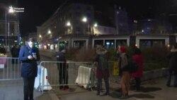 Франциядаги террор ҳужумида уч киши ҳалок бўлди, 12 одам яраланди
