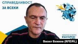 """Преди година Божков обяви създаването на партия """"Българско лято"""""""