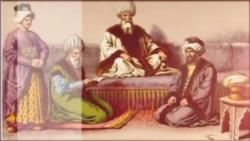 «Tuğra» videoblogu: Han Selim Gireyniñ büyük veziri