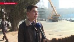 """""""Этот праздник таджикам не нужен! Наш праздник – Навруз"""""""
