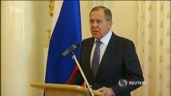 Лавров: висилання російських дипломатів – безпрецедентна провокація