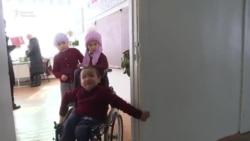 Нуржигит: Мектепке өзүм баргым келет