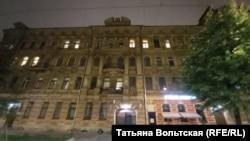 Дом на улице Чайковского, 63