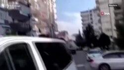 Tërmet i fuqishëm në Turqi
