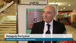 Meşhur türkmen kinoçysy H.Narlyýew 80 ýaşady