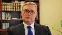 Михаил Касьянов о цене оккупации Крыма