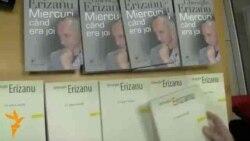 """Gh. Erizanu în """"memoria vegetală"""""""