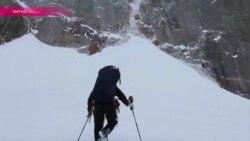 В Кыргызстане погибли российские альпинисты