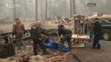 Расте бројот на жртвите од пожарите во Калифорнија