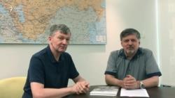 Сяргей Шупа пра «Вандроўкі паВільні»