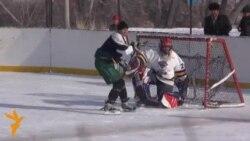 Кыргыз хоккейи: элеттеги жылдыздар