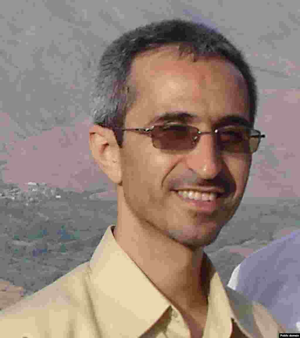Majid Shahriari (1966-2010)   Shahriari was a nuclear scientist who cooperated with the Atomic Energy Organization of Iran.