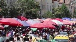 آمادگیهای عید و هشدار وزارت صحت از احتمال گسترش ویروس کرونا