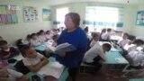 Мектеп курулбаган конушта балдар кыйналат