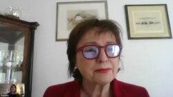 Verena Taylor: Consiliul Europei dă bani pentru combaterea corupție și independența justiției