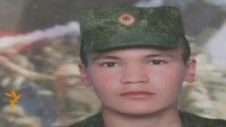 Башкортстаннан тагын бер егетнең хәрби хезмәттә үзенә кул салганы әйтелә