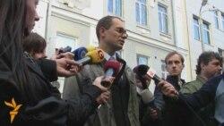 Захист і обвинувачення Луценка не зійшлися щодо свідків