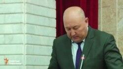 Разаков: Өзбекстандын жасаган иштери мыйзамсыз