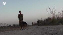 Азия: есть ли боевики на афгано-таджикской границе?