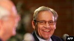 Боб Удуърд през 2006 г.
