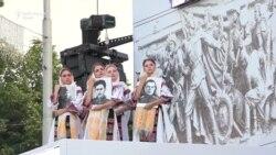 """""""Eliberarea Moldovei de sub ocupația fascistă"""""""