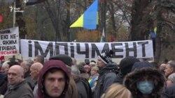 «Якщо хочете марш мільйонів, то ви отримаєте» – Саакашвілі під Радою (відео)