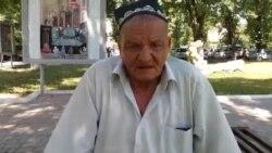 ГЭС қурмоқчи бўлган Иброҳимжон Тўхтабоев билан суҳбат