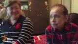 Айкол четвертый год ухаживает за 81-летней москвичкой