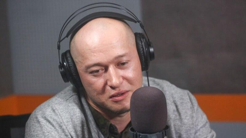 Вокалист группы «Бумбокс: «Скучаю по Крыму, там мои родные люди, мой дом»