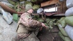 «Битва за Україну – це там, де українець хоче жити вільно й гідно» – капелан морпіхів Андрій Зелінський