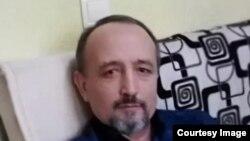 Аҳрор Иброҳимов 26 сол дар сохторҳои вазорати умури дохилӣ кор кардааст.