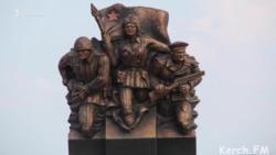Керченські пам'ятники: як «скріпи русского міра» захопили місто