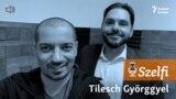 A Szelfi vendége Tilesch György mesterséges-intelligencia szakértő.