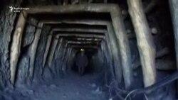 Të nxirë nga pluhuri i qymyrit