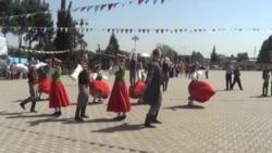 Masallıda ənənəvi folklor festivalı keçirilir