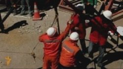 Rescuers Start Effort To Reach Chilean Miners