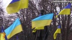 Як це – бути євромайданівцем в Луганську