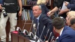 Почна комисиската расправа за уставните измени