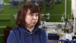 История Ирины Зингаровой