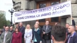 Serbian Teachers Demand Higher Salaries, Less Central Control