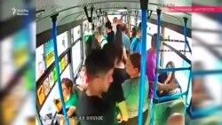 Bakıda avtobus sürücülərini niyə döyürlər