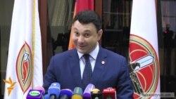 ՀՀԿ-ն ԱԺ խոսնակի պաշտոնում առաջադրում է Գալուստ Սահակյանին