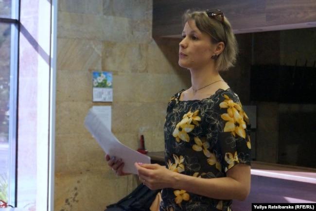 Юлія Полєхіна