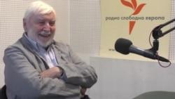 Bora Ćosić: Nisam se pomirio sa današnjom Srbijom i Hrvatskom