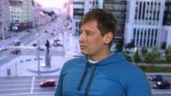 Путин не видит Хабаровска?