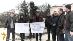 Ми хочемо миру й проти окупації - українці Криму